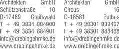 Drebing Ehmke Architekten